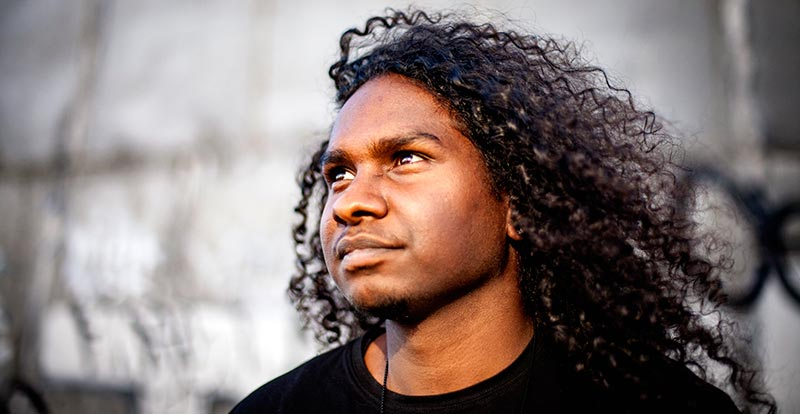 Gurrumul and Baker Boy scoop NIMAs