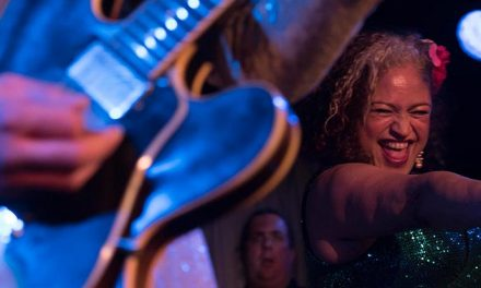 The Bamboos @ The Corner – gallery