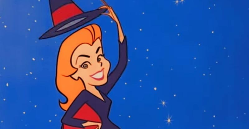 The Daily Reboot: Which witch? Bewitched