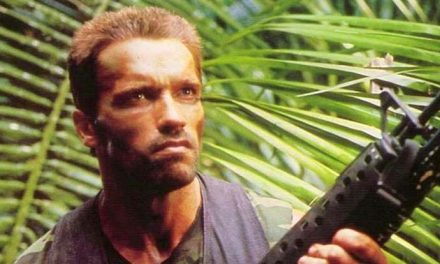 Did you know? 12 things about Predator