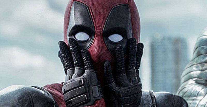 Deadpool 2 – Super Duper Cut