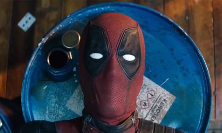 Deadpool hijacks Deadpool 2 Honest Trailer