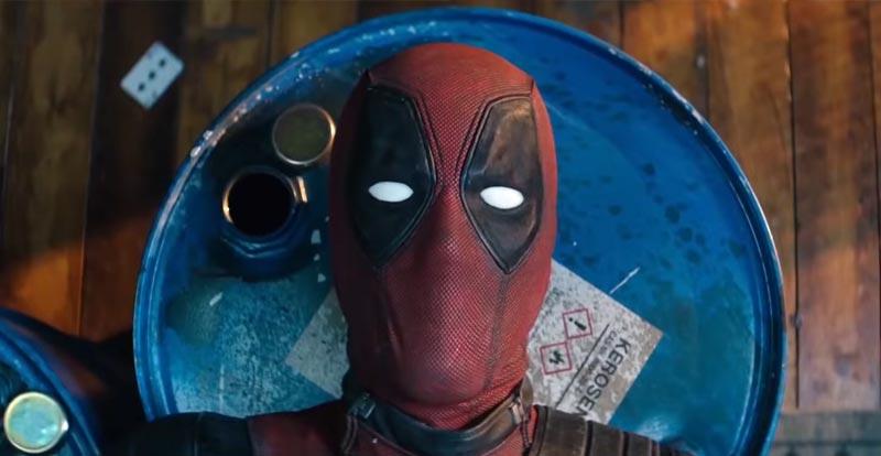 Deadpool hijacks Deadpool 2 Honest Trailer