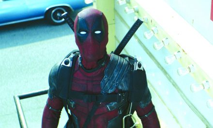 Deadpool 2 on DVD, Blu-ray and 4K August 22