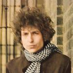 Dylan Blonde On Blonde