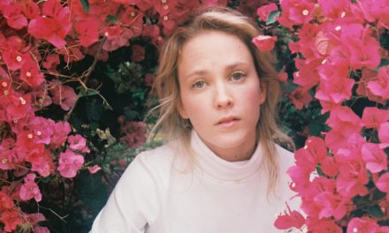 Emma Louise, 'Lilac Everything' review