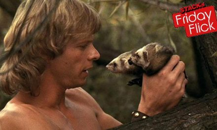 STACK's Friday Flick – The Beastmaster