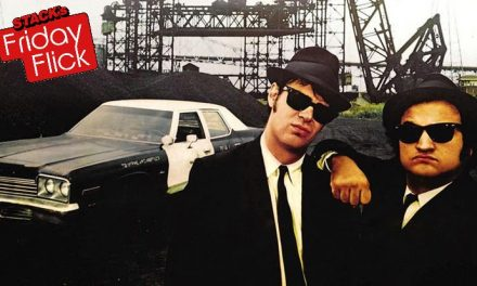 STACK's Friday Flick – The Blues Brothers