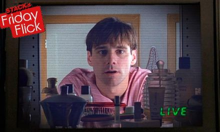 STACK's Friday Flick – The Truman Show