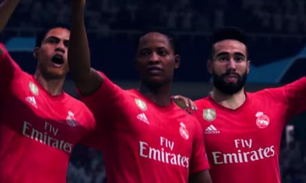 FIFA 19 sees Alex Hunter back – at Real Madrid!