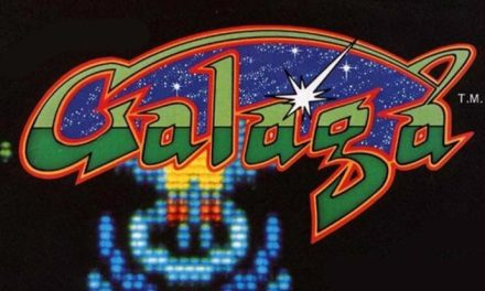 Arcade classic Galaga to get TV series