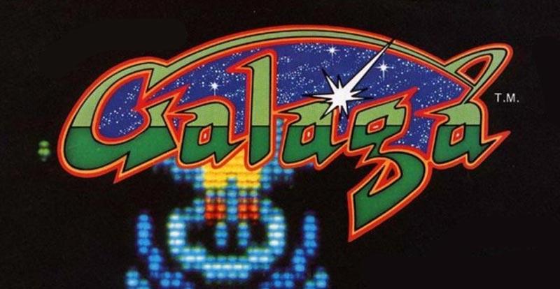 Arcade classic Galaga to get TV series