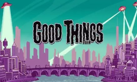 Get some Good Things line-up details here