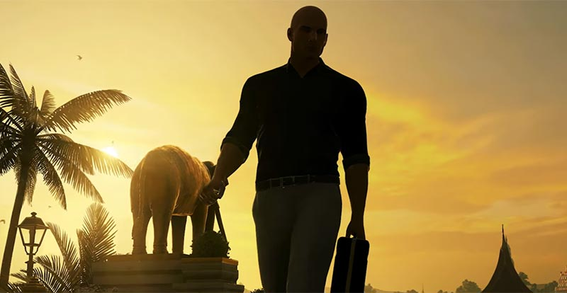 """Hitman 2 set to be a """"world of assassination'"""