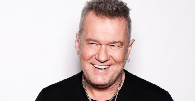 Building the clan from boy to man: An interview with Jimmy Barnes