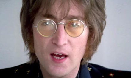 Hear newly unearthed John Lennon 'Imagine' demo