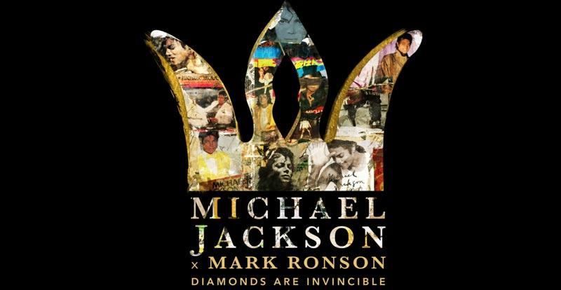 Mark Ronson drops Michael Jackson medley