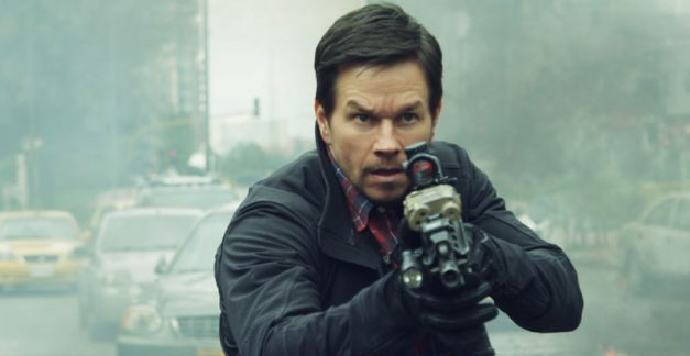 Mile 22 – review