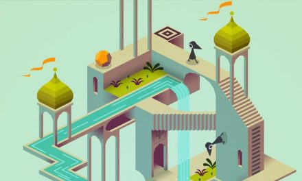 Monument Valley is going to the movies
