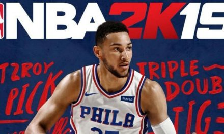NBA 2K19 gameplay trailer drops
