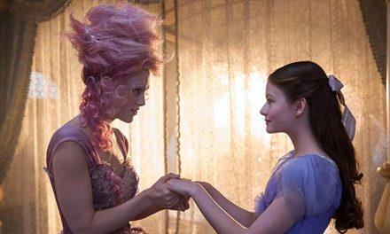 Sugar Plum Fairy… The Nutcracker and the Four Realms latest trailer