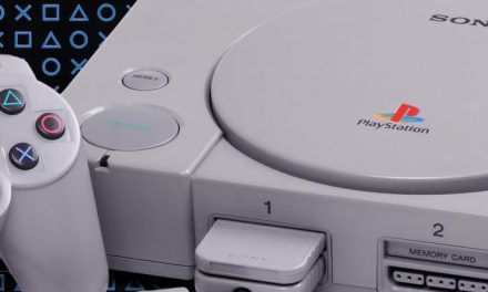 PlayStation – do you remember the first time?