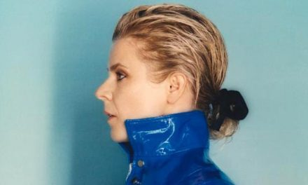 Robyn returns with new single 'Missing U'