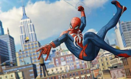 Let's talk about Insomniac's Spider-Man