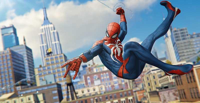 Let's talk about Insomniac's Spider-Man