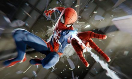 Spider-Man – PS4 gameplay launch trailer
