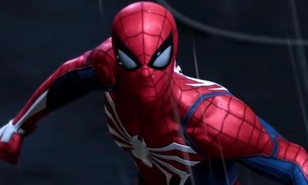 Spider-Man – behind the action