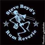 Steve Boyd's Hoodoo Hipshake