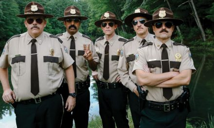 Interview with Broken Lizard – Super Troopers 2