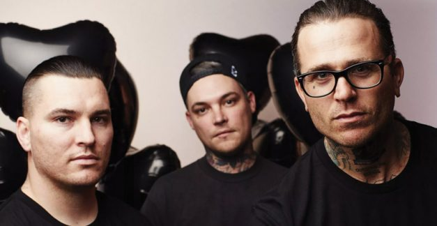 Q&A with The Amity Affliction's Joel Birch