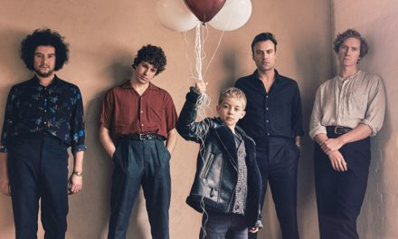The Kooks, 'Let's Go Sunshine' review