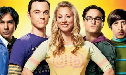 The Big Bang Theory – the end is nigh!