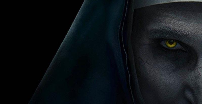 Eep! Experience The Nun in 360°