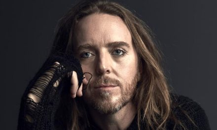 Tim Minchin coming home for tour