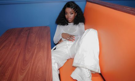 Tkay Maidza, 'Last Year Was Weird Vol. 1' review