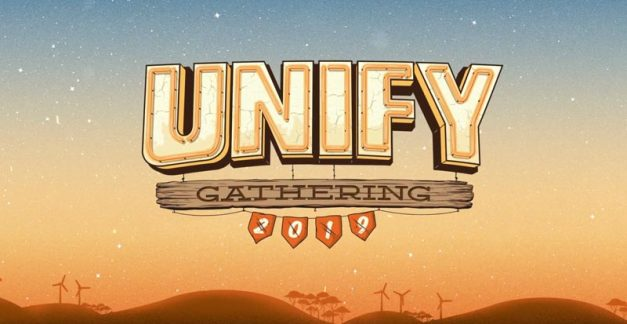 Unify Gathering 2019 line-up hits