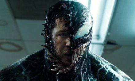 Goo your own way – new Venom trailer strikes