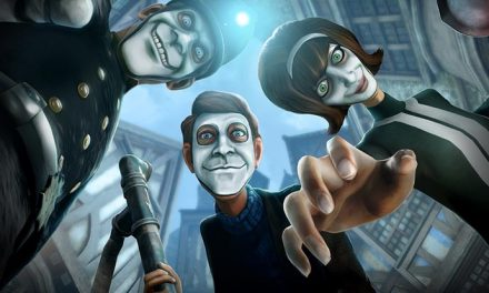 We Happy Few – review