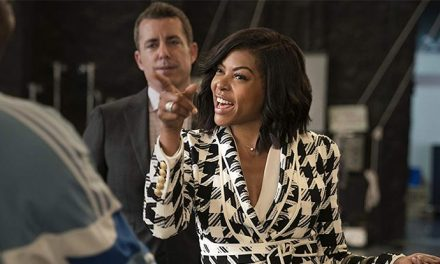Taraji P. Henson knows What Men Want