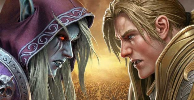 WoW: Battle for Azeroth – interview