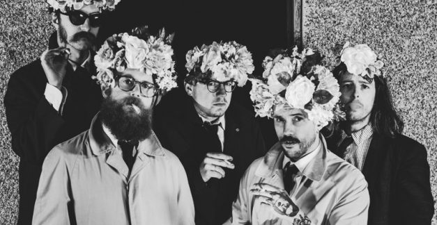 A chat with IDLES' Joe Talbot