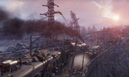 Metro Exodus special edition revealed