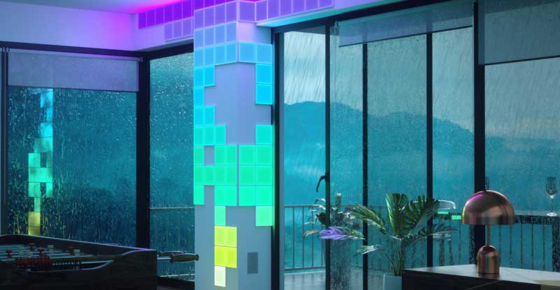 A chat with Nanoleaf co-founder, Christian Yan