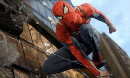 Be among the first in Australia to play Marvel's Spider-Man at the MEO