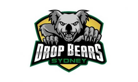 Meet the Sydney Drop Bears