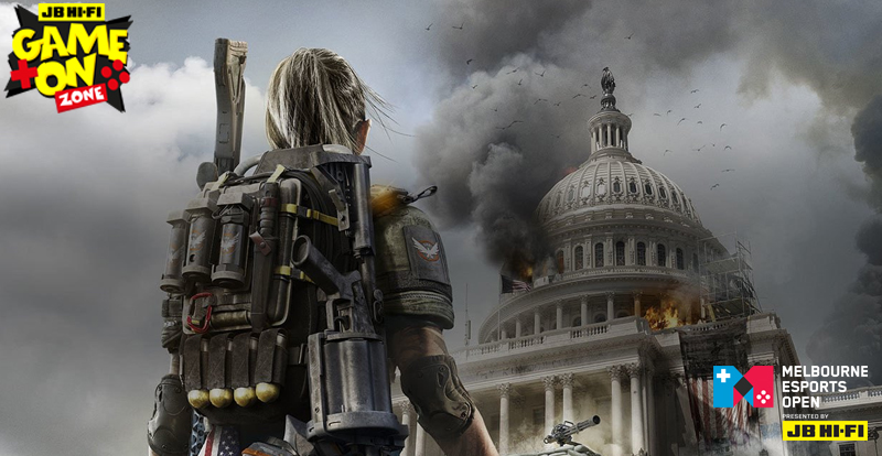 Go hands-on with The Division 2 at the MEO